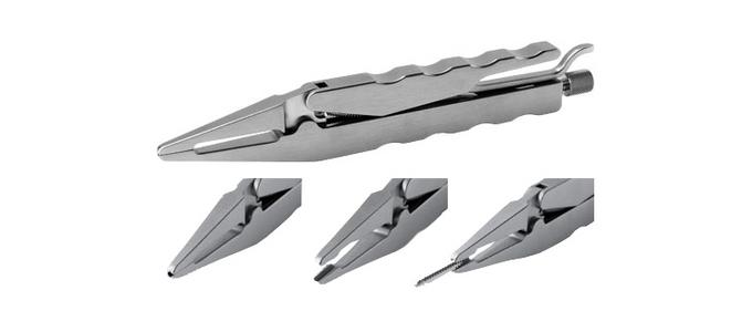 kirurgiska instrument